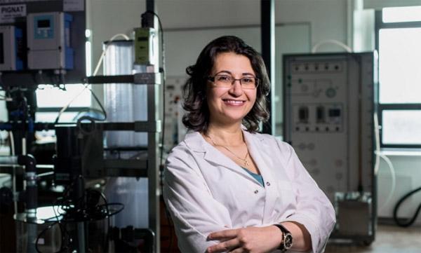 Une chercheuse du CTE remporte le prix pour la meilleure thèse de doctorat
