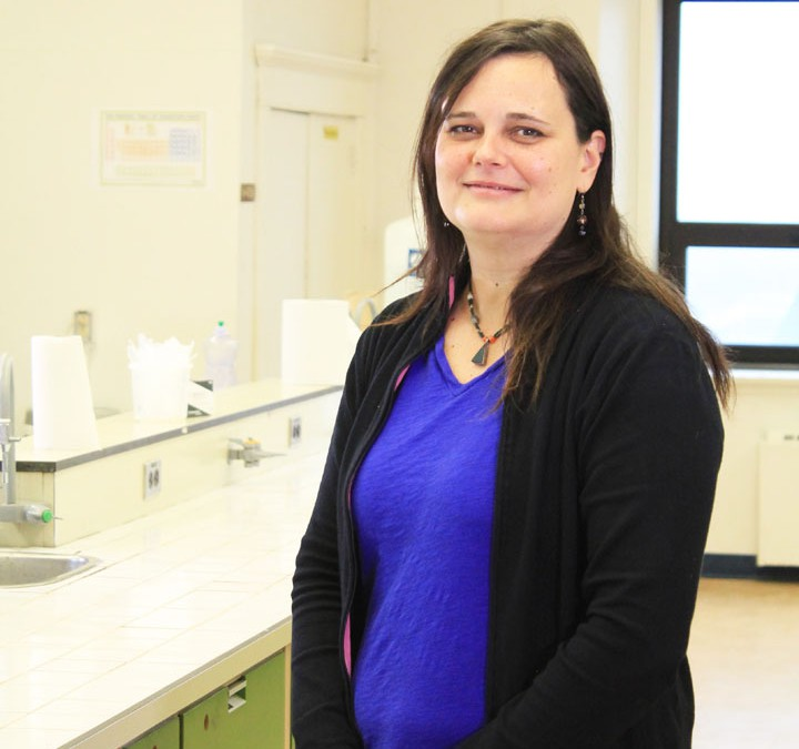 Isabelle Noël, Ph.D