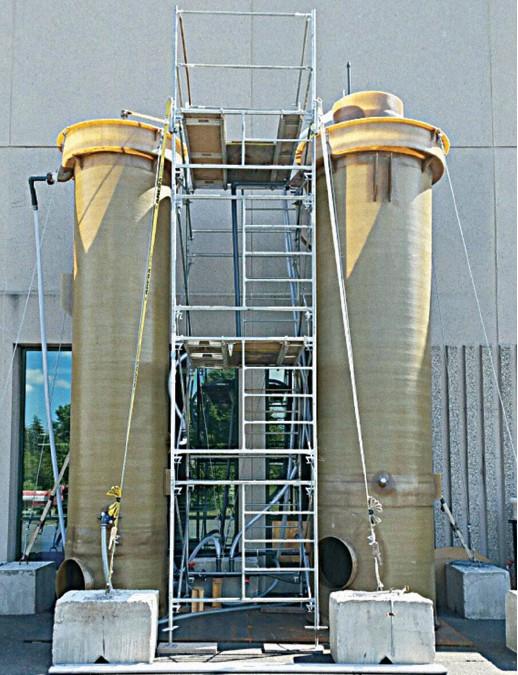 Développement et optimisation d'un système biologique multizone pour le traitement décentralisé des eaux usées municipales