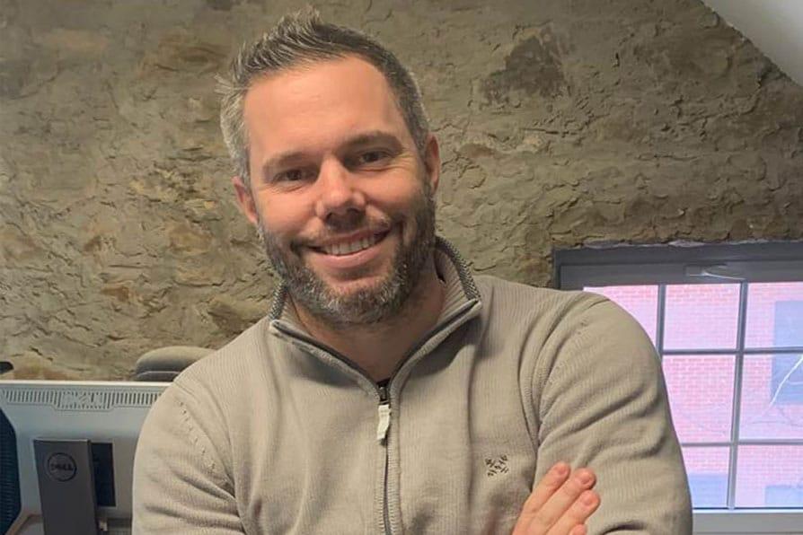 Alban Pouzenc