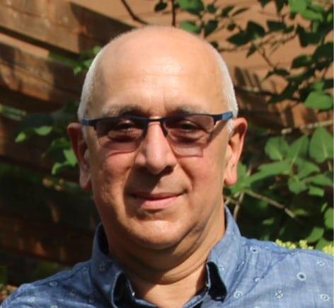 Georgi Lazarov