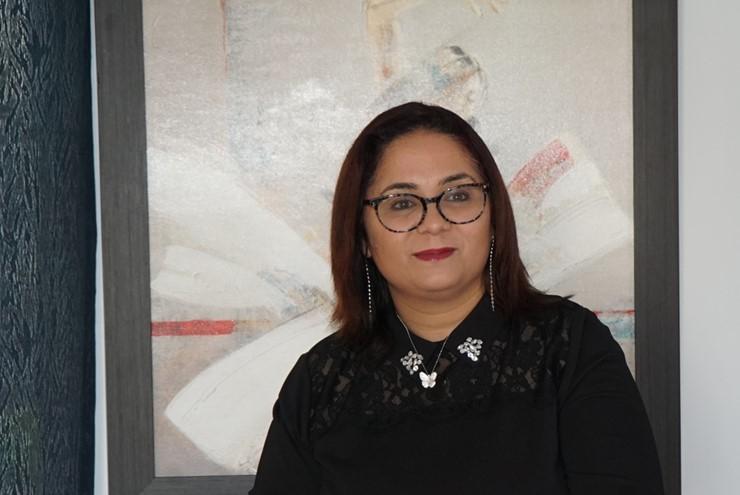 Fatma Gassara, Ph. D.