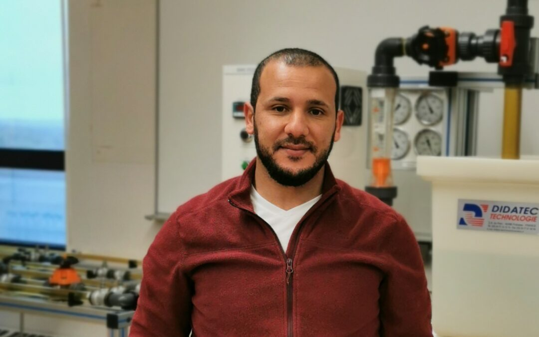Mohand Ouramdane Mahious